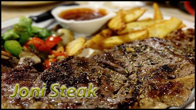 joni steak